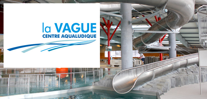 Centre aqualudique la vague au puy en velay for Piscine yssingeaux