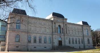 Musée Crozatier au Puy-en-Velay, Haute-Loire