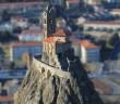 Edifices religieux au Puy en Velay
