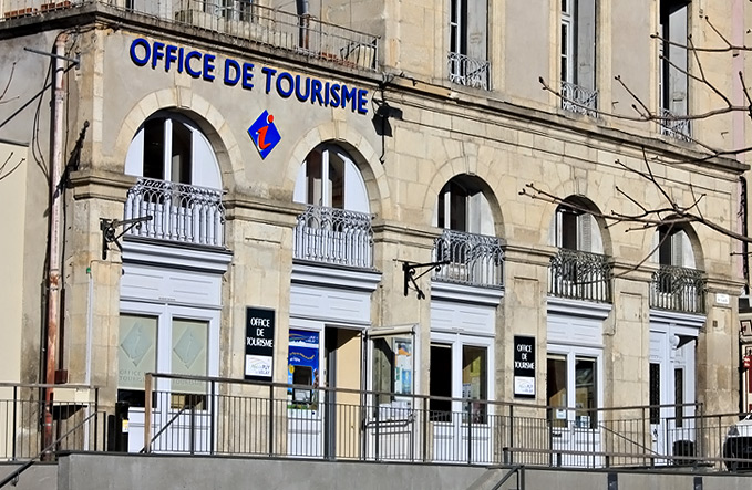 Vie pratique archives - Office du tourisme le puy en velay ...