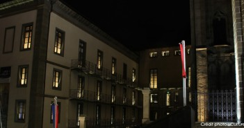 Hôtel Dieu du Puy-en-Velay