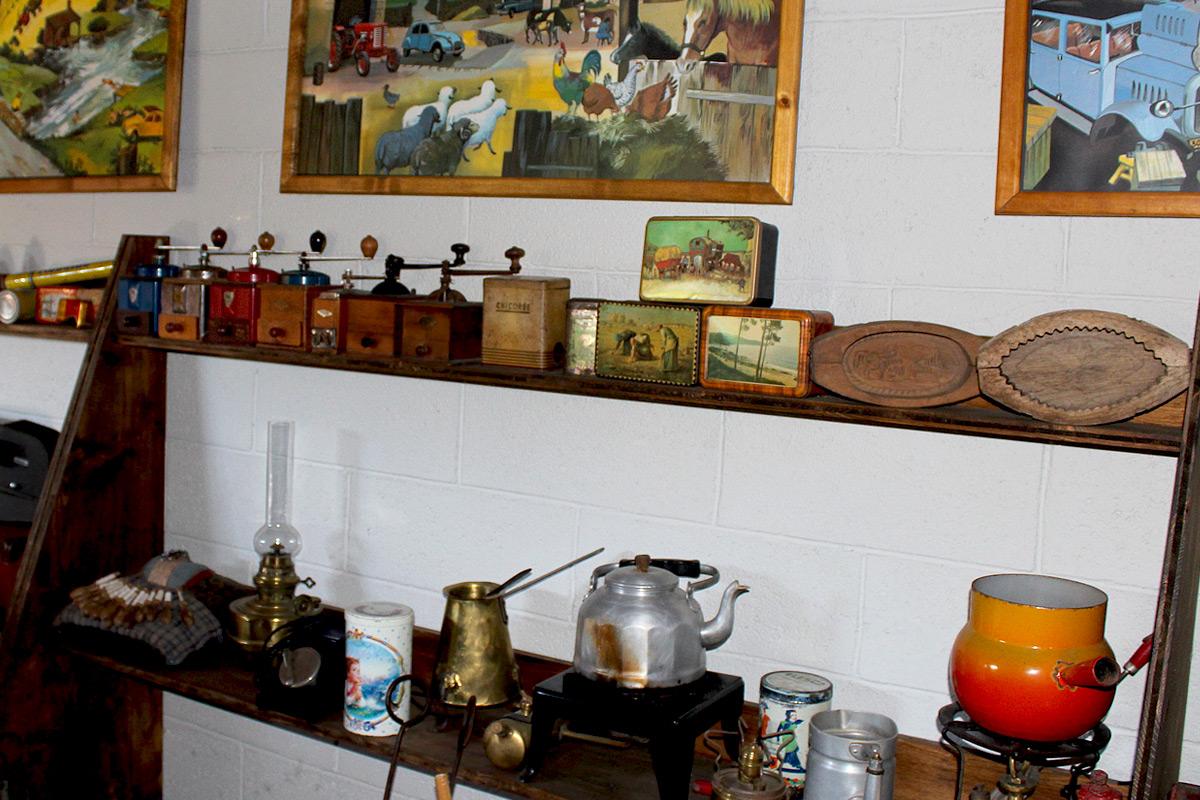 149 ustensiles de cuisine anciens zag bijoux pot for Ustensils cuisine