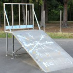 Lodule de Skate, skatepark au Puy-en-Velay