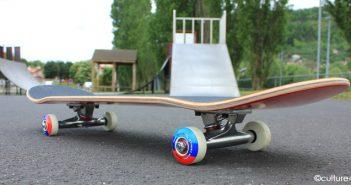 Skatepark de Brives-Charensac