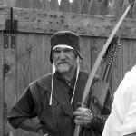 Roi de l'oiseau - Concours d'archers