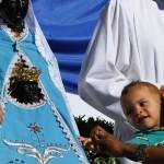 Procession du 15 août - Vierge noire du Puy-en-Velay