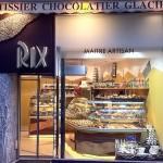 Didierrix Chocolatier - patissier - glacier - confiseur Au Puy en Velay