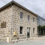Musée - Lieu de Mémoire du Chambon sur Lignon en Haute-Loire