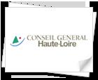 Conseil général de Haute-Loire