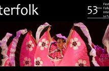 Festival Interfolk au Puy-en-Velay