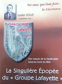 Lucien Volle Résistance en Haute-Loire