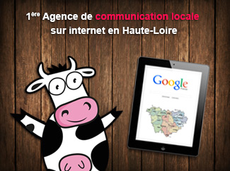 création de sites internet au Puy-en-Velay