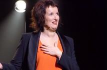 Anne Roumanoff au théâtre du Puy-en-Velay