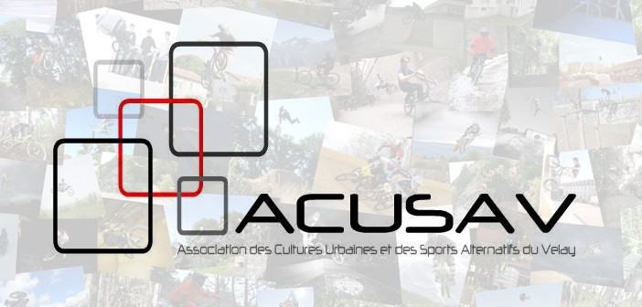 Association des Cultures Urbaines et des Sports Alternatifs du Velay