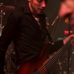 Camille bassiste - Gens Bons Beur