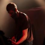 David - bassiste - James Van Dick