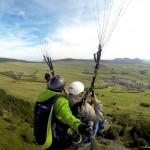 Altitude Parapente – école de parapente du Mézenc