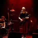 François Gonnet : Chant/Guitare