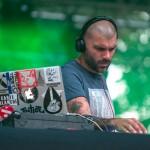 DJ Pone Soirée Electro Nuits de Saint-Jacques