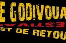 Festival le godivouack 11 et 12 septembre 2015