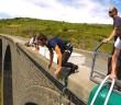 Cap Liberty saut à l'élastique en Haute-Loire