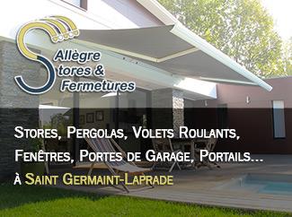 Expert storiste et fermetures en Haute-Loire