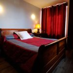 Chambre Abri Hôtel à Blavozy