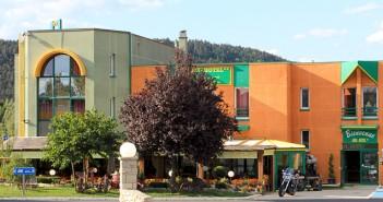Hôtel restaurant à proximité du Puy-en-Velay