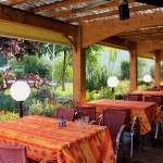 Profitez d'une espace restauration convivial et accueillant.