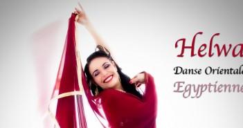 Helwa Danse Orientale Egyptienne au Puy-en-Velay