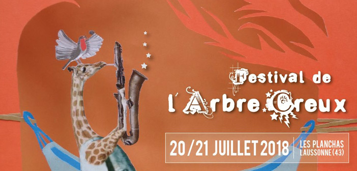 Festival de l'Arbre Creux 2018