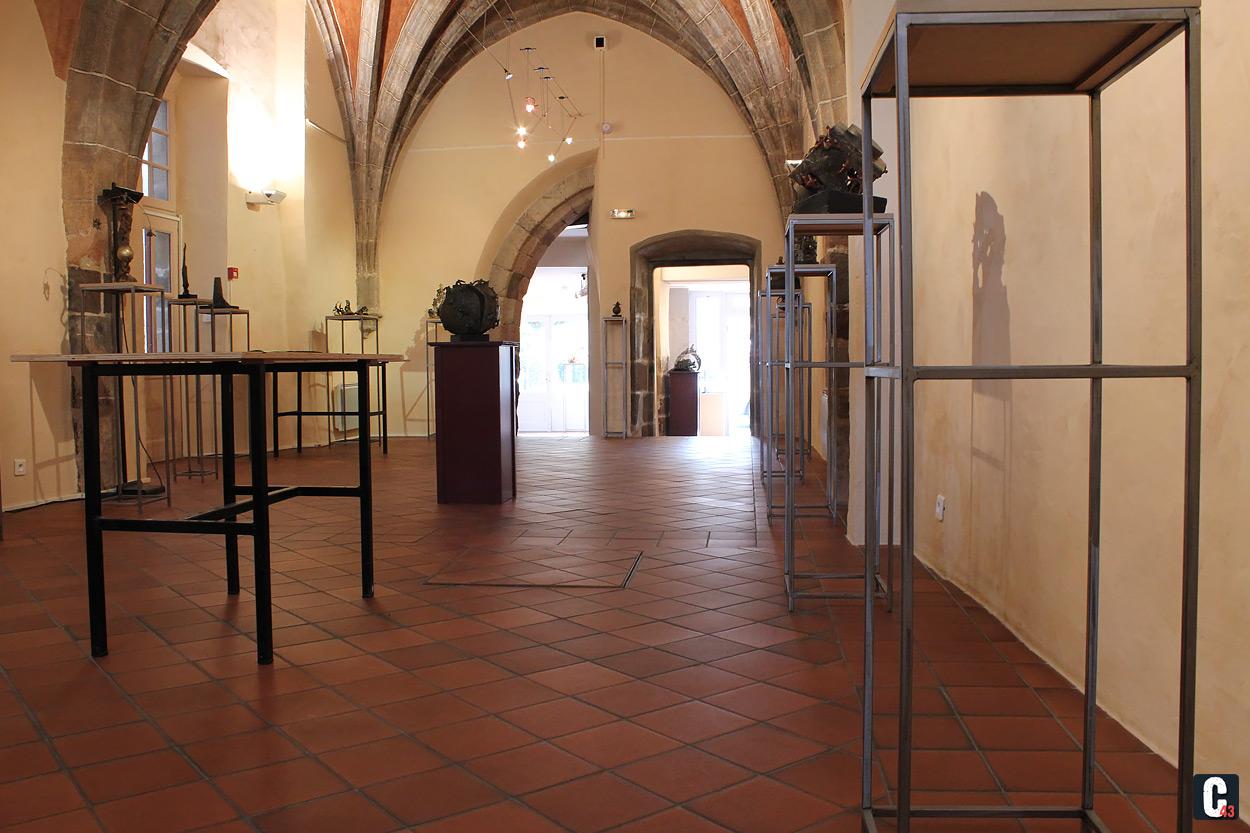l atelier brioude perfect dimanche aot sous la halle h atelier percu pour la retraite aux. Black Bedroom Furniture Sets. Home Design Ideas