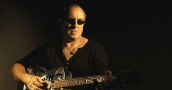 Jeff Toto Blues