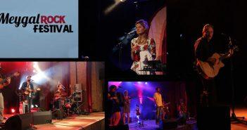 Retour sur le meygal Rock Festival de Saint-Julien-Chapteuil