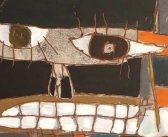 Expo peintures Fabrice Perrot-Berger à Monistrol-sur-Loire