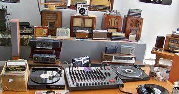 Musée de la radio et des communications à Monistrol-Sur-Loire