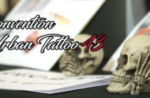Convention Urban Tattoo 43 à Blavozy