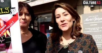 Journée Internationales des Droits des Femmes au Puy-en-Velay