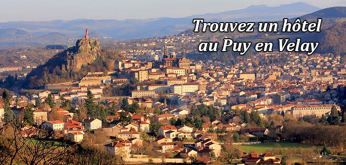 Hôtel le Puy-en-Velay