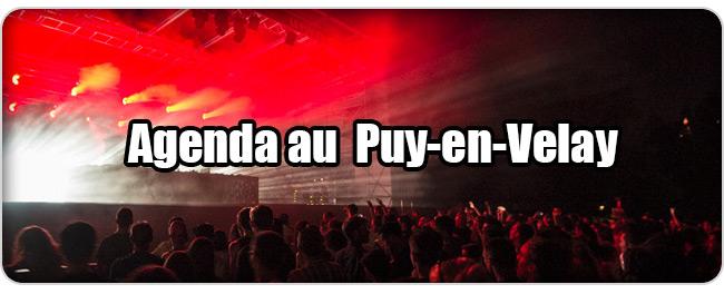 Sortir au Puy-en-Velay