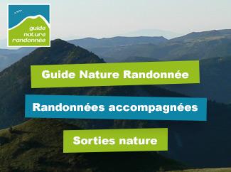 Guide nature Randonnée