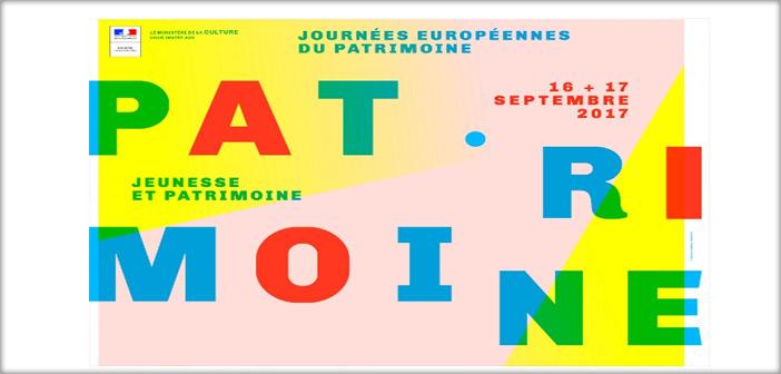 journées Européennes du Patrimoine en Haute-Loire 2017
