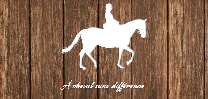 À Cheval sans différence