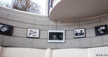 Exposition photos urbex de gilles Dorckel à Chadrac