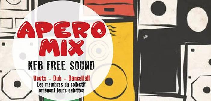 Apéro MIX KFB Free Sound