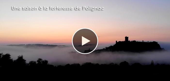 Vidéo : Une saison à la Forteresse de Polignac