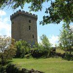Donjon Château de Polignac