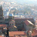 Cathédrale Notre Dame de l'Annonciation du Puy-en-Velay
