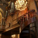 Grand Orgue du XVIIème siècle