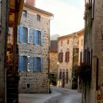 Lavaudieu plus beau village de France